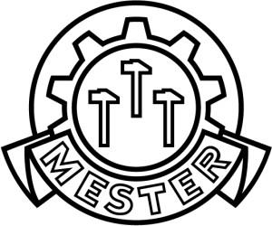Mestermerke korrekt logo mars '10